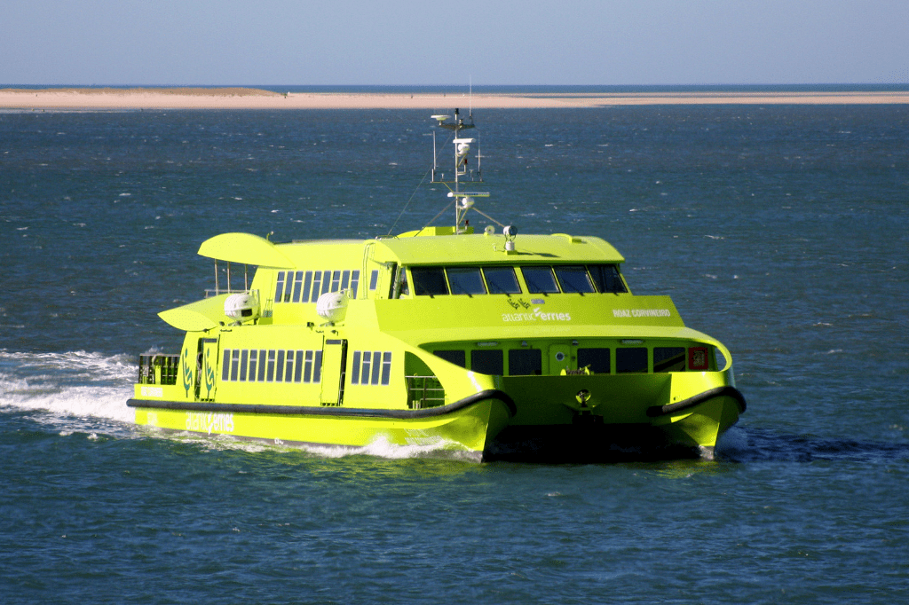 Frota Catamarans